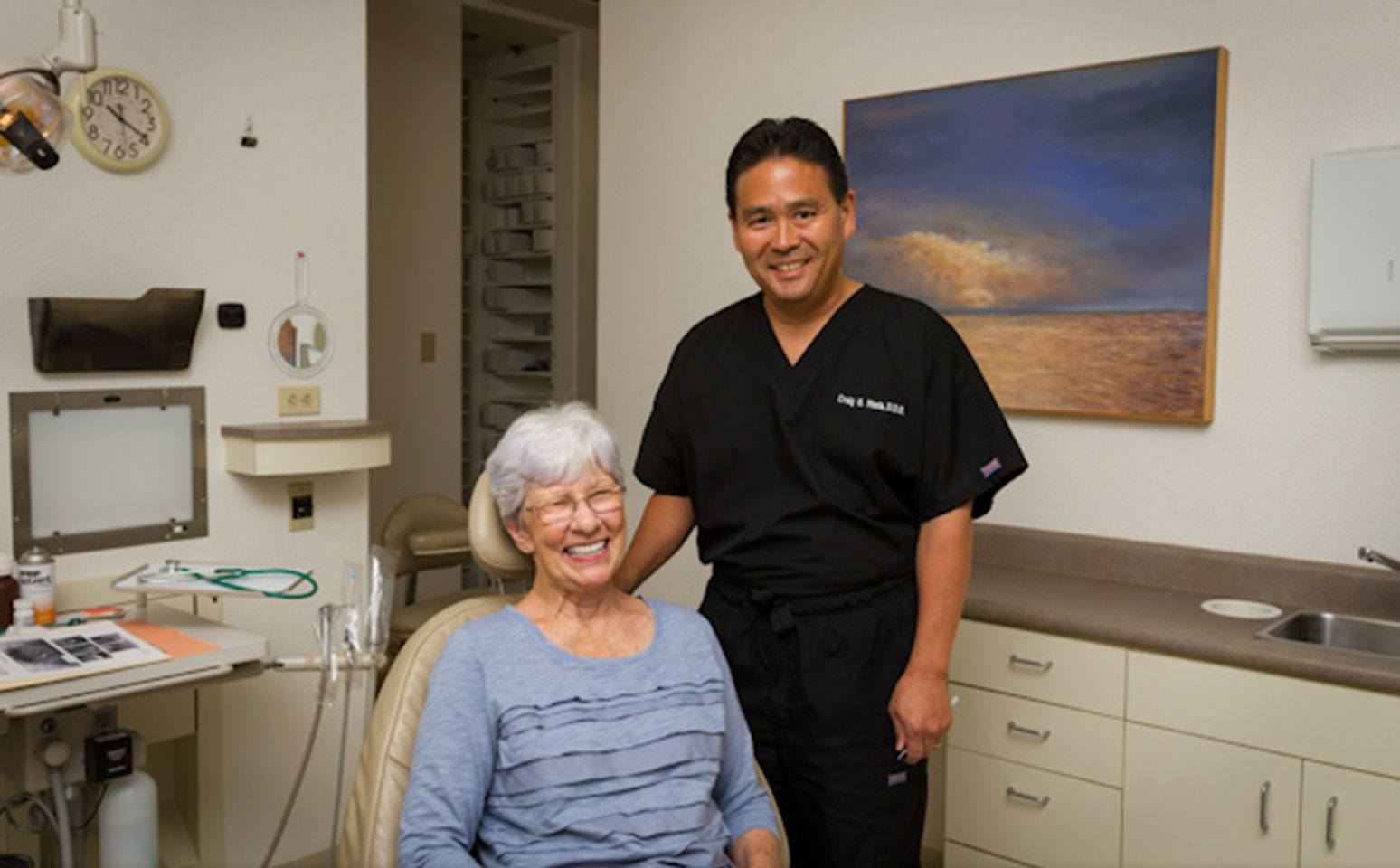 One-on-One Teaching (For Dentists by Appointment)  Rocklin, CA