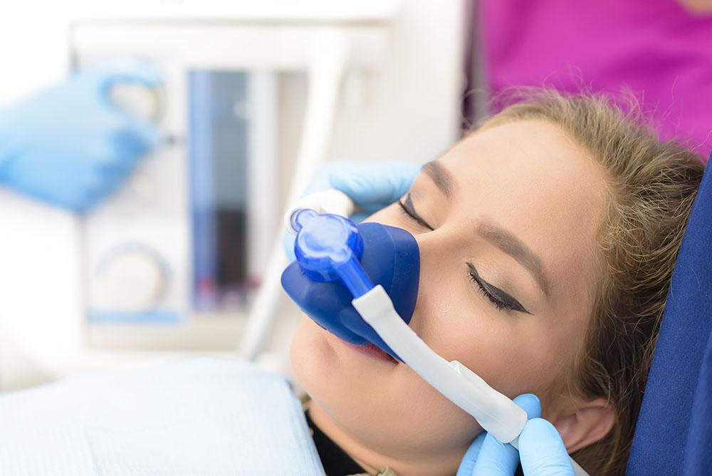 Oral Sedation  Rocklin, CA